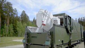 Новейший боевой лазер «Пересвет» установят в челнинские броневики