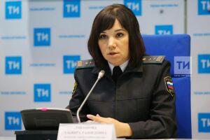 Заместитель главного пристава Татарстана проведет прием в Лаишево