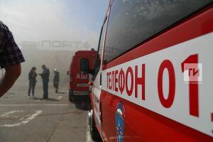 В марте проверка прокуратуры выявила в ТЦ «Порт» нарушения противопожарной безопасности