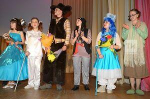 Инклюзивная студия «Э-моция» даст серию спектаклей в Нижнекамском районе