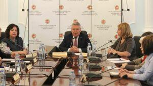Рафис Бурганов призвал родителей ответственно подойти к организации летнего отдыха детей