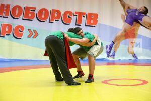 Татарстан готовится принять чемпионат мира по курэш 2018 года