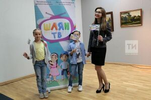 Детский телеканал «Шаян ТВ» перейдет на 24-часовой режим вещания 15 октября
