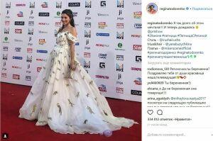 Звезда «Орла и решки» Регина Тодоренко рассказала правду о беременности