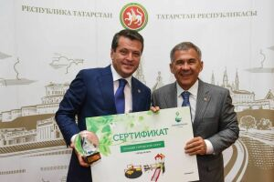 Казань, Альметьевск и Сарманово стали лидерами по итогам экологического двухмесячника