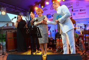 «Русским блоком» открылся XII сезон фестиваля джаза и импровизации Ольги Скепнер «JAZZ в Кремле»