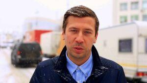 Режиссер «Осанны» рассказал, почему духовник Мерзликина был против участия актера в съемках