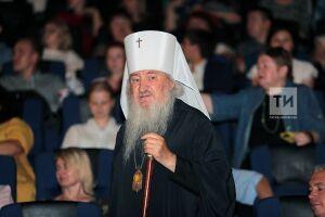 Митрополит Феофан пообещал помочь показать «Осанну» на центральном ТВ