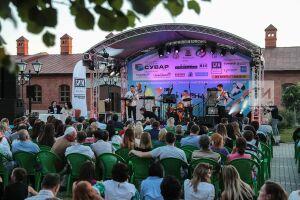 В Казани на фестивале «JAZZ в Кремле» стартует серия лекций по теории джаза