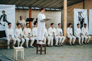 В Свияжске покажут оперу Александра Маноцкова «Сны Иакова, или Страшно место»