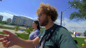 Блогер Варламов опубликовал ролик о поездке в Казань