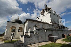 В Свияжске состоятся экскурсии в честь годовщины включения Успенского собора в ЮНЕСКО