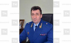 Прокуратуру Удмуртии возглавил экс-зампрокурора РТ