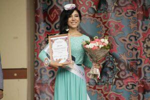 В Москве выбрали обладательницу титула «Татар кызы-2018»