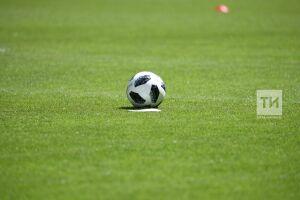 Более 600 девушек занимаются футболом при татарстанских ДЮСШ