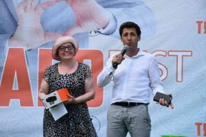 «Тямаев-фест» собрал в Нурлатском районе гостей со всего Татарстана