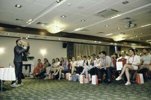 Альфа-Банк в Казани провел мастер-класс для руководителей и владельцев компаний