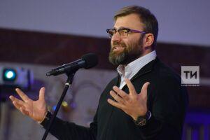 На КМФМК пройдут творческие встречи с Михаилом Пореченковым и Ириной Алферовой