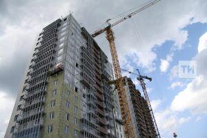 В Набережных Челнах из восьми проблемных домов осталось достроить всего три