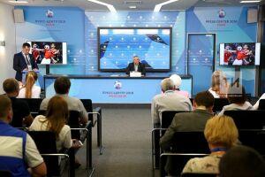 Глава Федерации футбола Татарстана назвал причины плохой посещаемости игр ФК «Рубин»