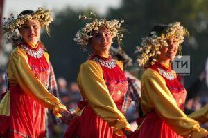 Надежда Кадышева выступит на празднике Питрау в Мамадышском районе