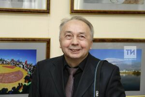 Фотограф, снявший борьбу за первое президентское кресло Татарстана, откроет выставку в Кремле
