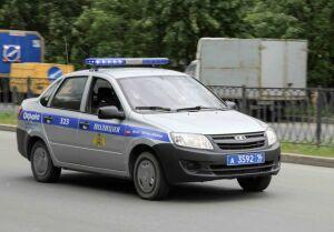 Росгвардейцы задержали в Казани воровку, находившуюся в федеральном розыске