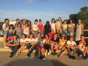 Школьники из Актанышского района Татарстана вернулись из Испании