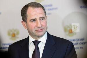 Михаил Бабич стал послом России вРеспублике Беларусь