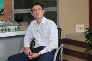 Нагуманов рассказал о помощи предпринимателям, у которых пытаются «отжать» бизнес