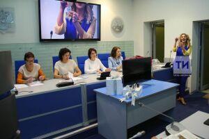 В АО «ТАТМЕДИА» состоялся розыгрыш призов «Телевизор за подписку»