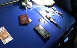 В Лениногорске задержали банду, обносившую коттеджи на миллионы рублей