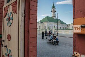 Архивисты начали проводить бесплатные экскурсии по старой Казани