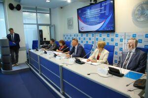 В Казани презентуют «ФармМедПолисРеспублики Татарстан»