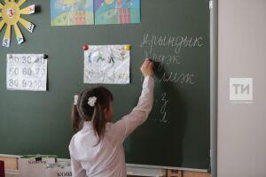 В новом учебном году в Башкортостане татарский язык будут изучать почти 50 тысяч школьников