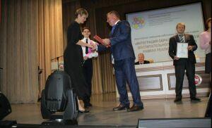 В Менделеевске подвели итоги образования перед началом учебного года