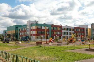 Две челнинские школы вошли в ТОП-500 лучших российских школ 2018 года
