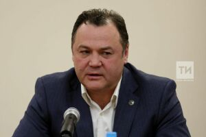 Генеральный менеджер «Ак Барса»: «Нам нужно усилить защитную линию»