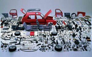30 августа на ММАС-2018 обсудят проблему подделок на рынке автозапчастей
