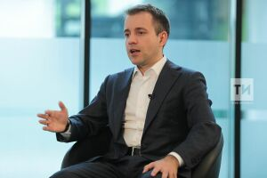 Никифоров опроверг слухи о своем назначении вице-мэром Москвы