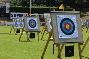В парке Победы в День республики пройдет чемпионат по спортивному метанию ножей