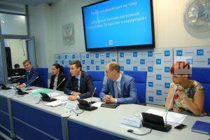 Девять татарстанских депутатов лишились кресел после антикоррупционных проверок в этом году