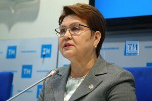 Сабурская раскритиковала администрацию Мензелинского района за неисполнение заявки 2014 года