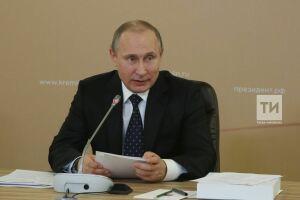 Путин: Средний размер пенсий к2024 году вырастет до20тыс. рублей