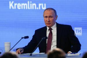 Владимир Путин опенсионной реформе: «Бездействие— самый простой путь для выхода изситуации»