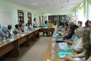 В Нижнекамске внедрят электронный краеведческий ресурс «Литературная карта»