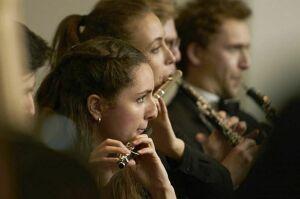 «Золотая флейта Татарстана» выступила на масштабном музыкальном фестивале вЯпонии