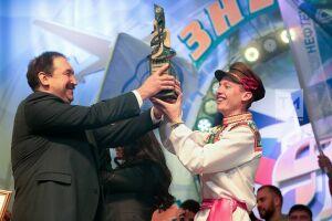Обладатель гран-при фестиваля «Наше время – Безнен заман» получит премию в 250 тысяч