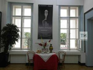 В КФУ планируют установить памятник Льву Толстому и Габдулле Тукаю