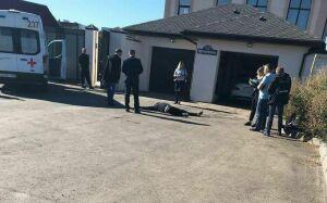 Прокуратура РТ отменила уголовное дело против бизнесмена из Бугульмы, убившего грабителей